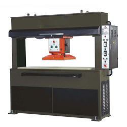 Movable Head Type Cutting Machine